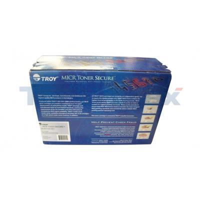 TROY 2420/2430 MICR TONER SECURE CTG 6K